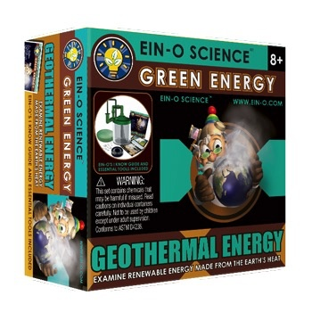 Australia Geothermal Energy - Green Energy Series