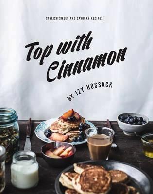 Australia Top With Cinnamon