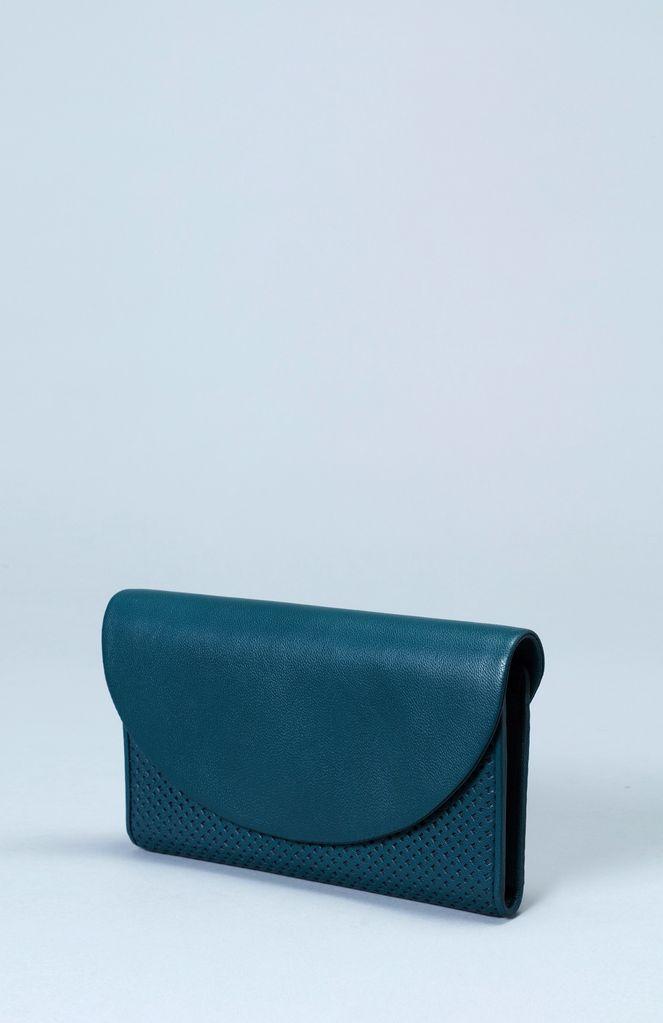 Australia Balsam Skygge Wallet (Blue/green)