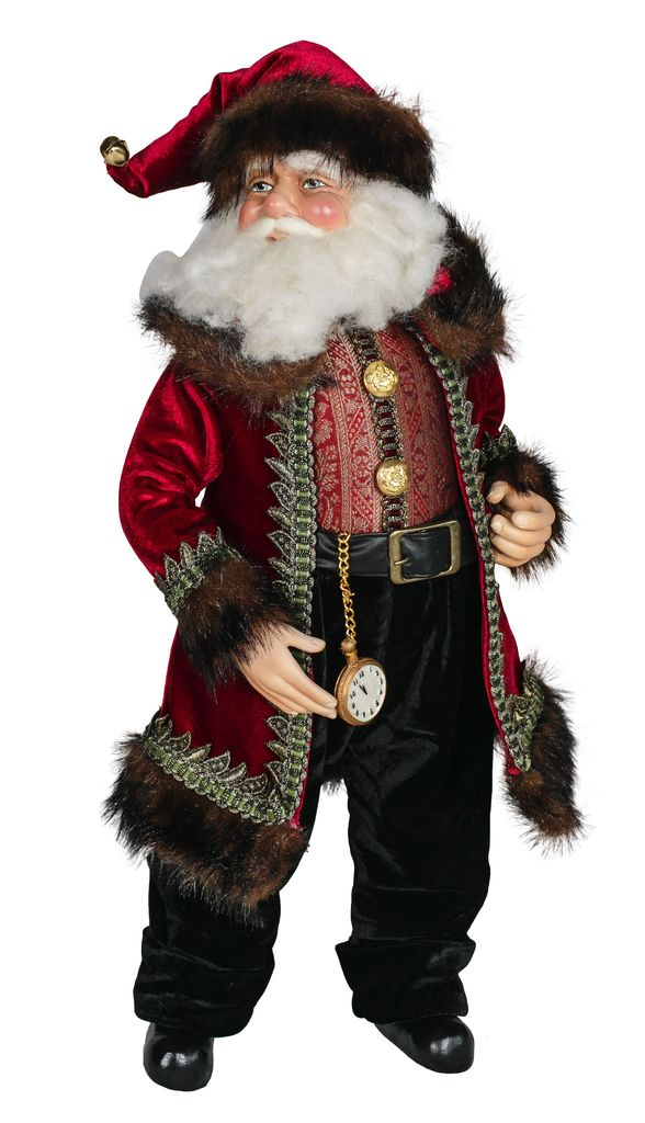 Australia Father Time Santa 61 cm H