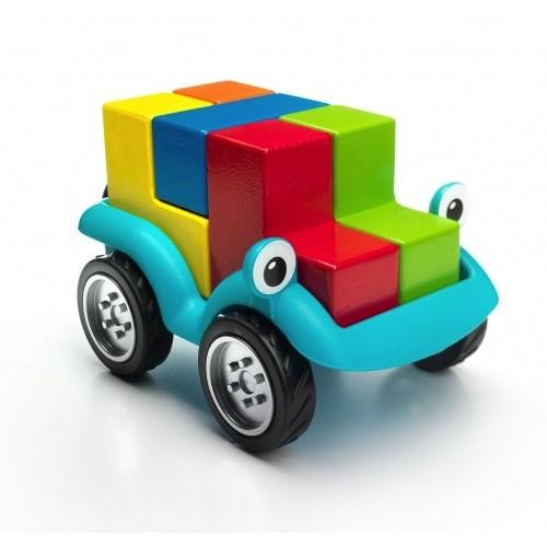 Australia Smart Car 5 x 5 - Smart Game