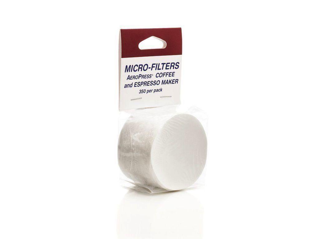 Australia AeroPress Filter Pack