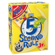 Australia 5 Second Rule Jr.
