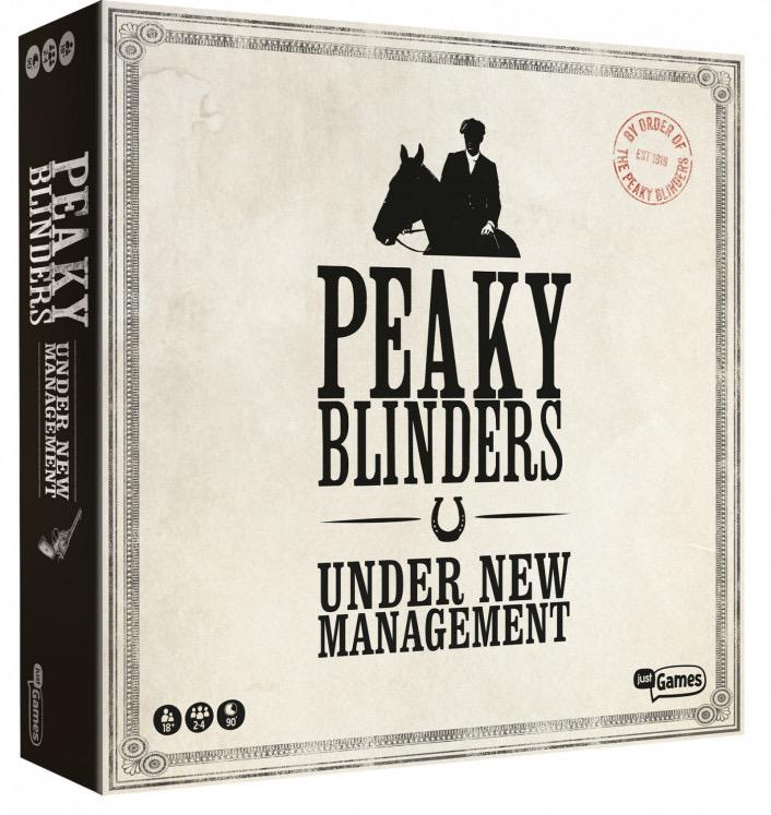 Australia Peaky Blinders Game