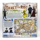 Australia Ticket to Ride Europe