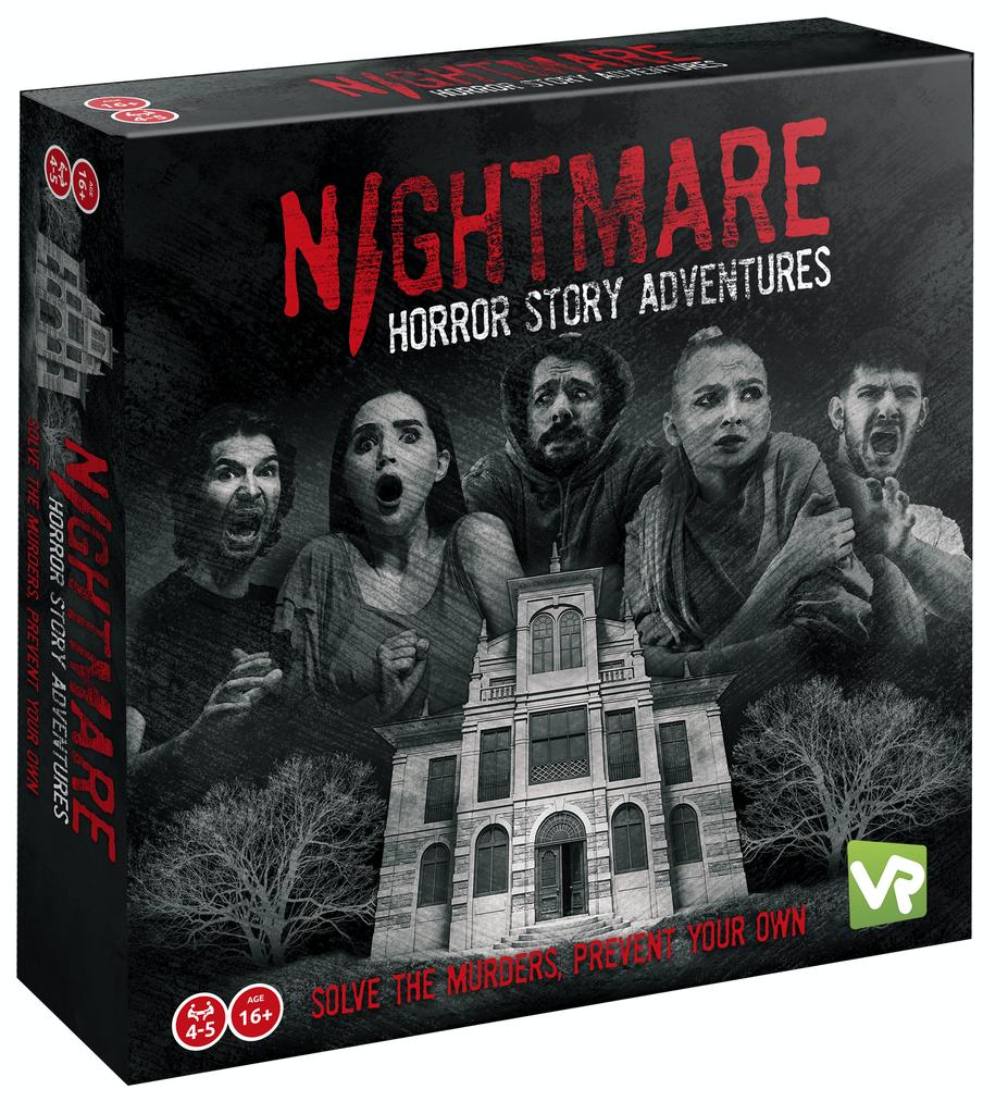 Australia Nightmare Horror Adventures