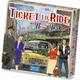 Australia Ticket to Ride Express New York