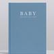 Australia Baby Journal - Birth to Five Years BLUE