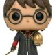 Australia Harry Potter - Harry Triwizard with Egg US Exclusive Pop! Vinyl