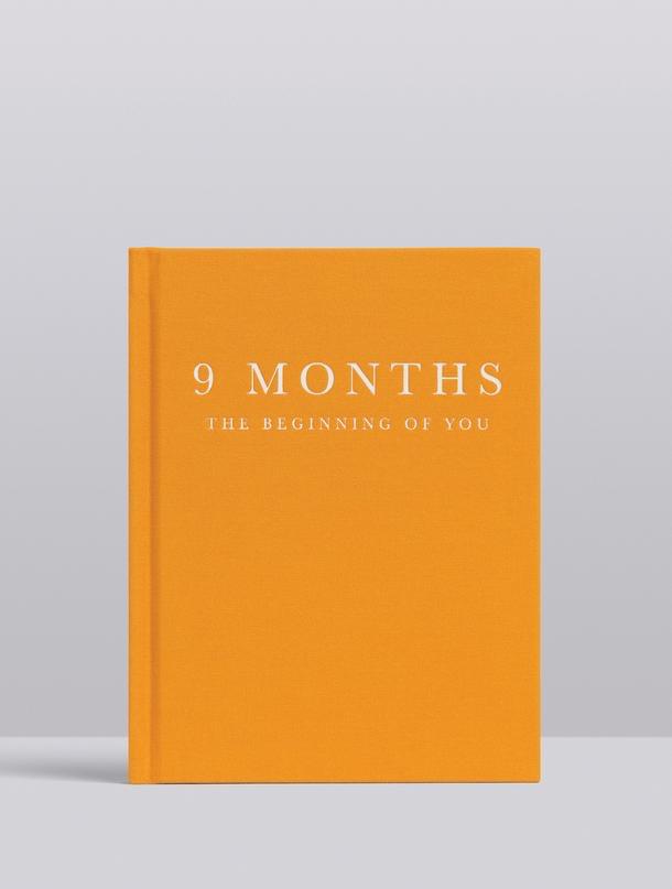 Australia 9 Months - Pregnancy Journal