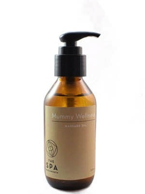 Australia MUMMY MASSAGE OIL 100 ML