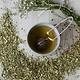 Australia Lemongrass & Ginger tea 25g jar