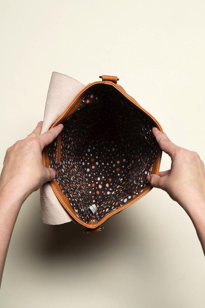 Australia Terracotta Billy Bag