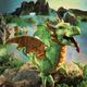 Australia Wyvern Dragon Puppet