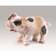 Australia Grunting Pig Puppet