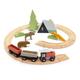 Australia Treetops Train Set
