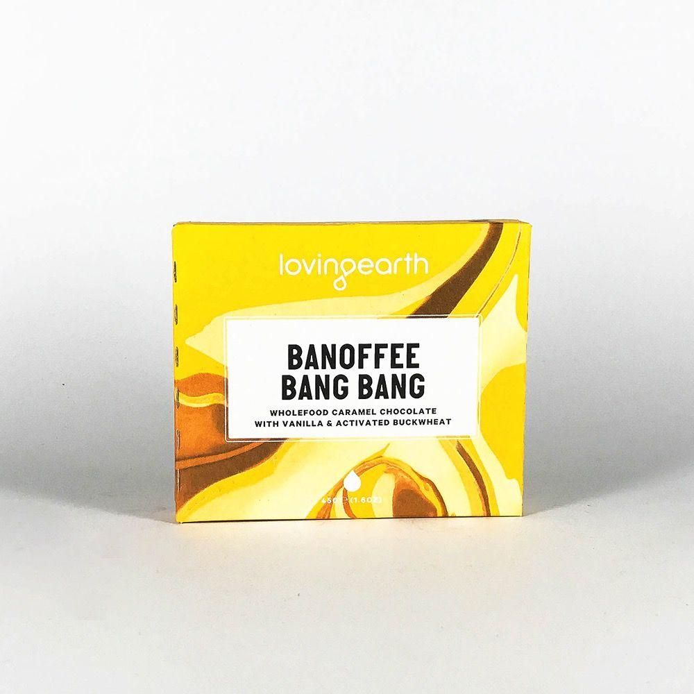 Australia Banoffee Bang Bang 45g