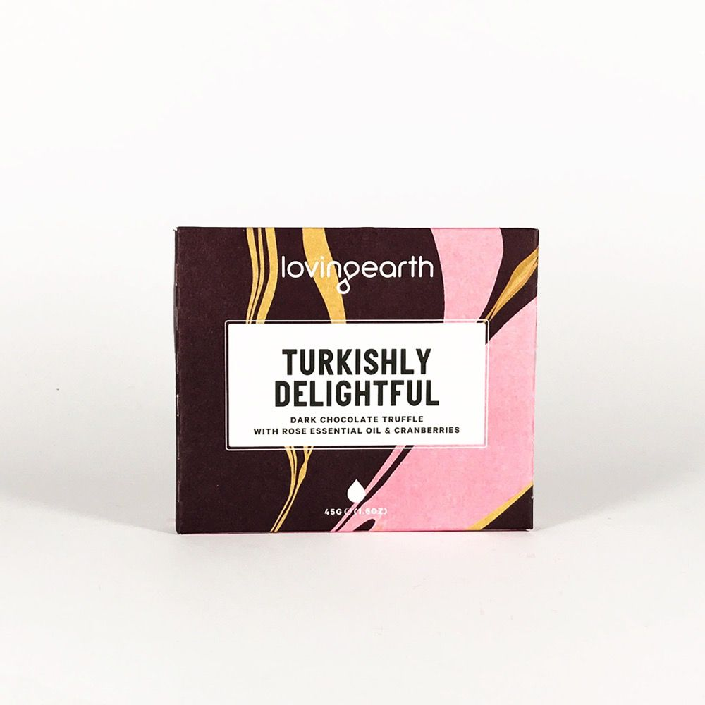 Australia Turkishly Delightful 45g