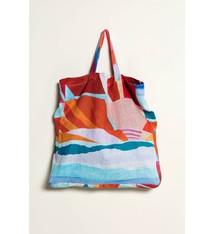 Australia You Yangs Linen Tote Bag - Nancybird 5753a26a61a60
