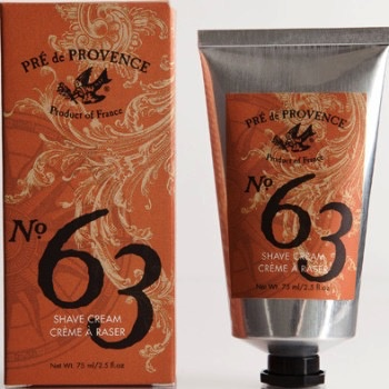 Australia 63 MENS 75ML SHAVE CREAM