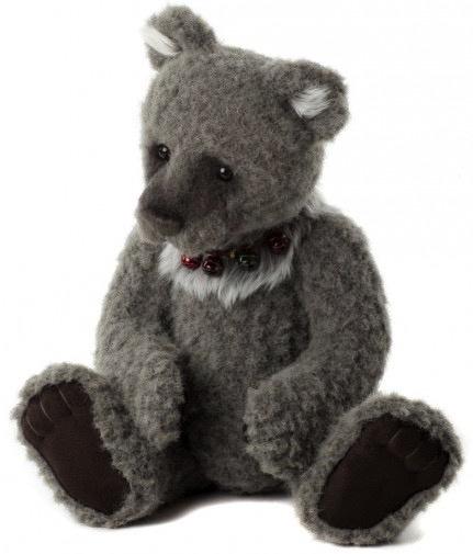 Australia Charlie Bears - Horatio 2013