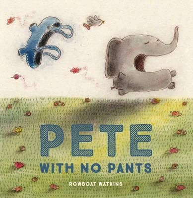 Australia Pete With No Pants