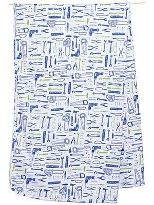 Australia Wrap Knit Print Tools