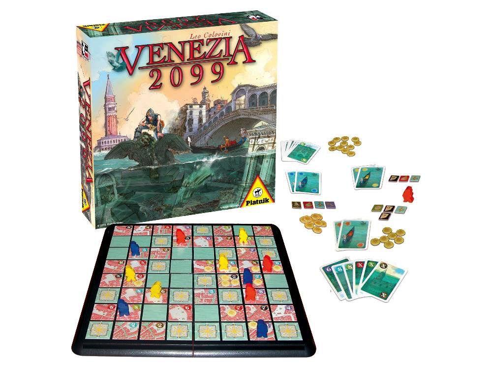 Australia VENEZIA 2099