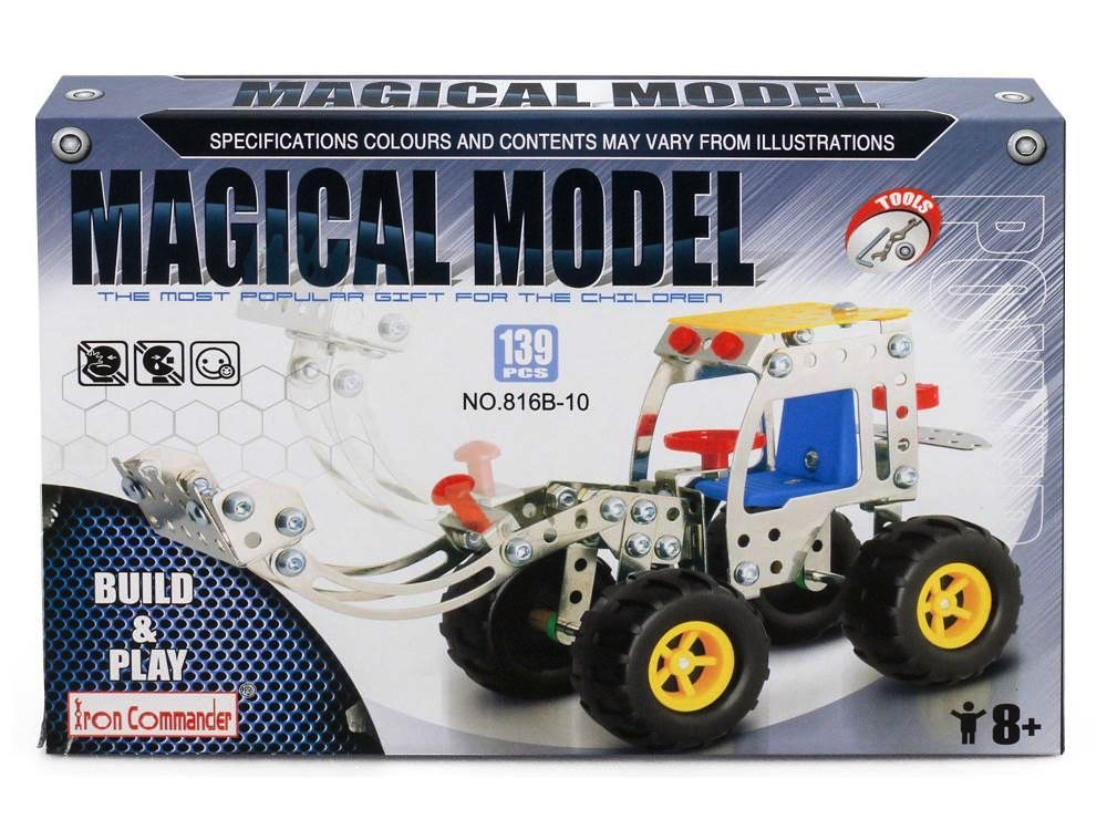 Australia MAGICAL MODEL FRONTEND LOADE