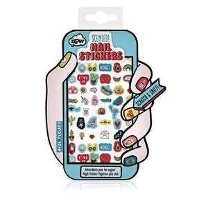 Australia Vibe Squad Scented Nail Stickers