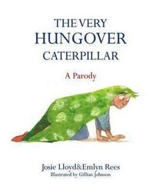 Australia Very Hungover Caterpillar