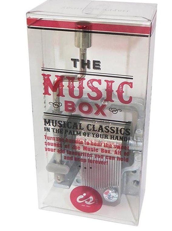 Australia Music Box - Waltzing Matilda