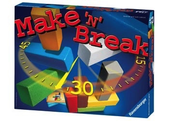 Australia Rburg - Make 'N' Break Game