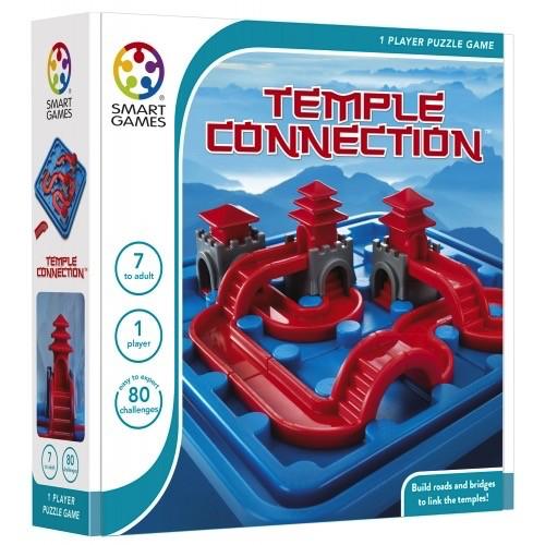 Australia Temple Connection - Smart Game