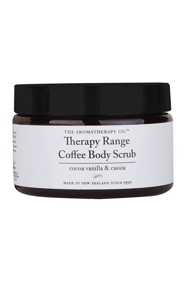 Australia Body Scrub 250g Coffee w/c&v