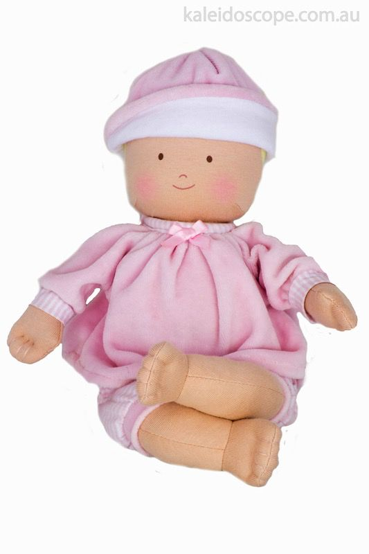 Australia Baby Doll Pink