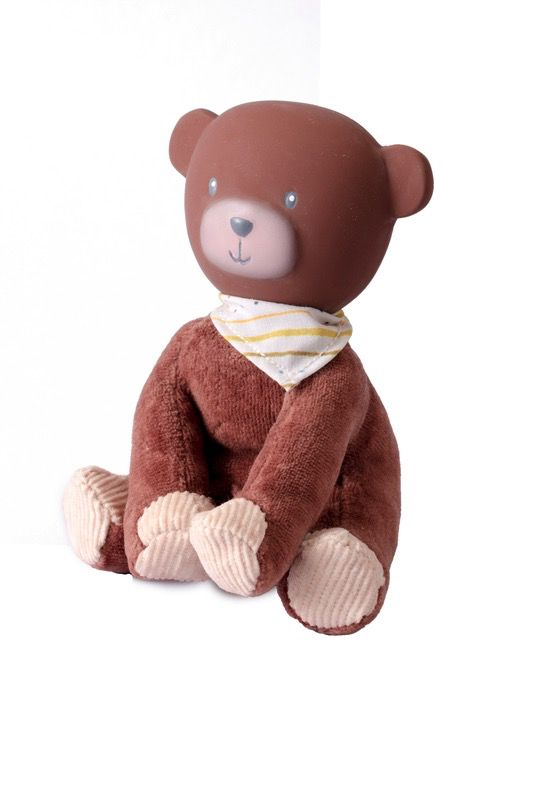 Australia Bear Toy