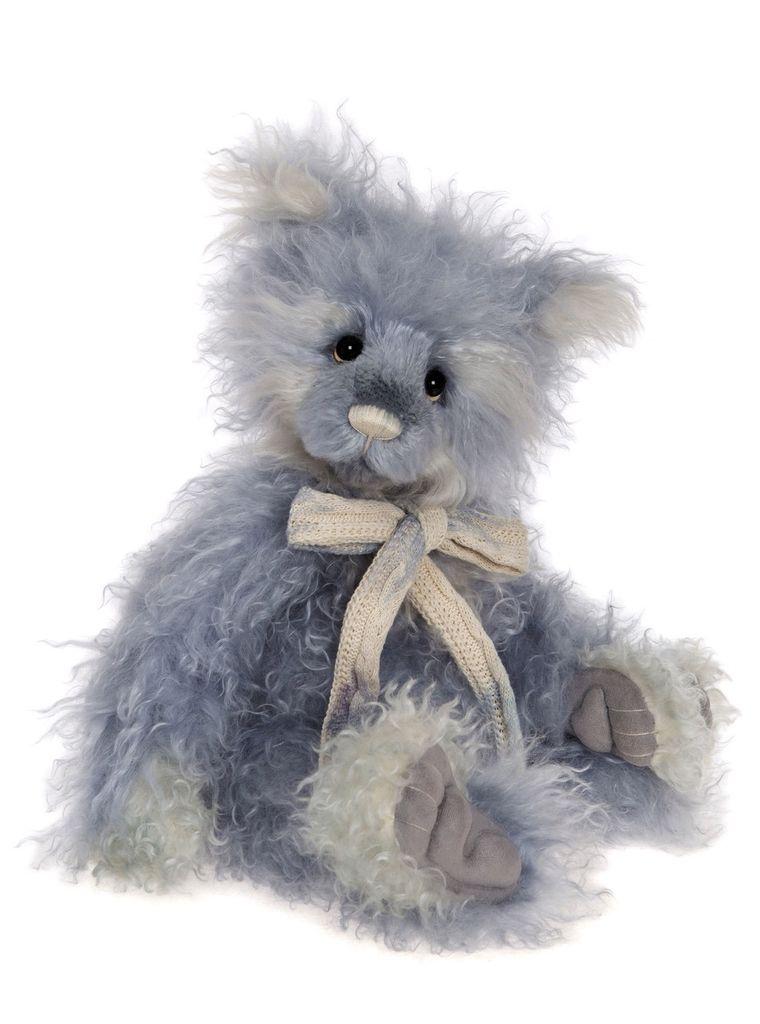 Australia Charlie Bears - Heston 2017 Isabelle