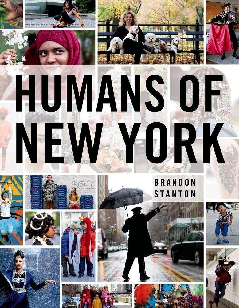 Australia Humans of New York