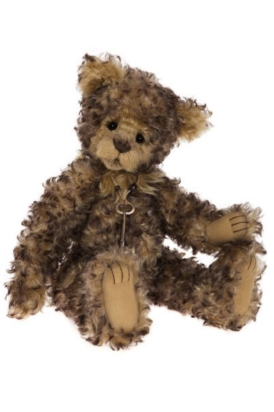 Australia Charlie Bears - Bogart 2017 Isabelle
