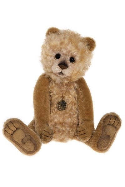 Australia Charlie Bears - Chuddy 2017 Isabelle