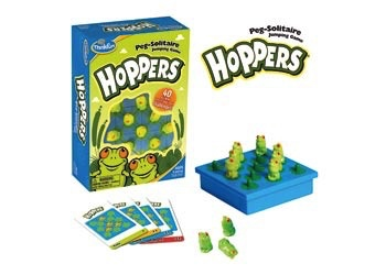 Australia ThinkFun - Hoppers Game