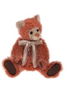 Australia Charlie Bears - Lorenzo 2017 Isabelle
