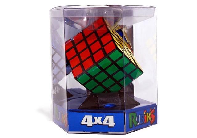 Australia RUBIK'S 4x4 CUBE PUZZLE