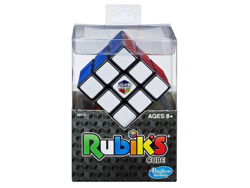 Australia RUBIK'S 3x3 CUBE PUZZLE