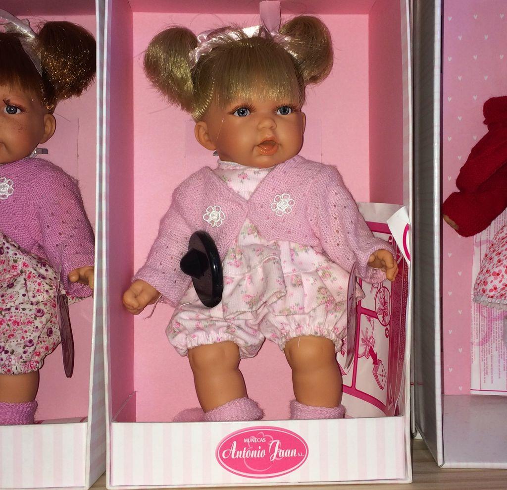 Europe Baby Doll - Sarah