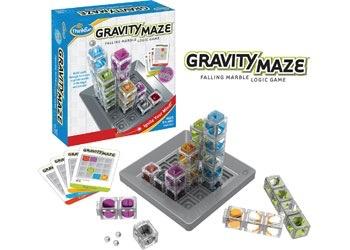 Australia Thinkfun - Gravity Maze Game