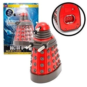 Australia Dr Who - Dalek Bottle Opener
