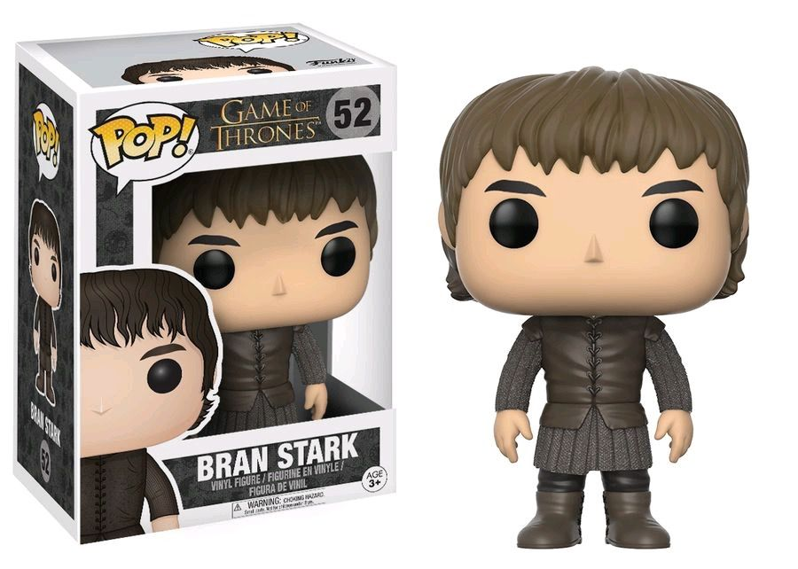 Australia Game of Thrones - Bran Stark Pop!