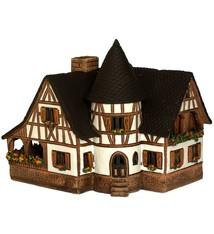 Europe Large German House Tealight - C 292 ar 0a080cd56598e